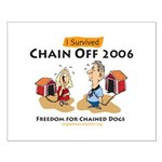 Chain Off 2006: Freedom for C Small Poster