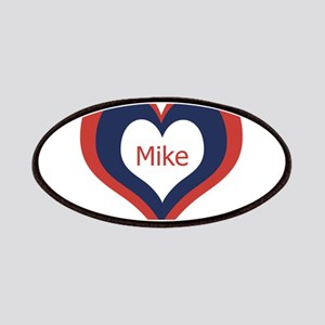 Mike - Patches