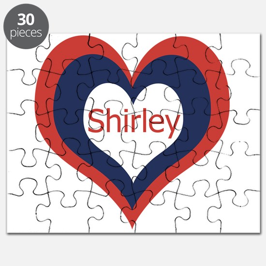 Shirley - Puzzle