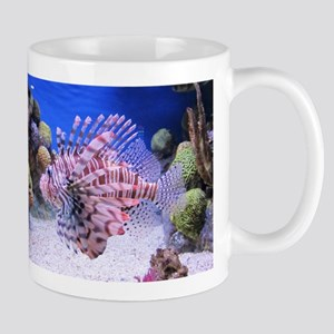 SALT WATER FISH Mug