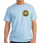 3rd Armored Cavalry Light T-Shirt