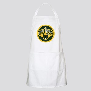 3rd Armored Cavalry Apron
