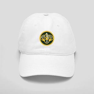 3rd Armored Cavalry Cap