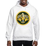3rd Armored Cavalry Hooded Sweatshirt
