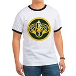 3rd Armored Cavalry Ringer T