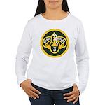 3rd Armored Cavalry Women's Long Sleeve T-Shirt