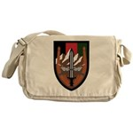 US Forces Afghanistan Messenger Bag