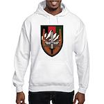 US Forces Afghanistan Hooded Sweatshirt