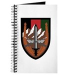 US Forces Afghanistan Journal