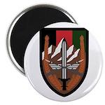 US Forces Afghanistan Magnet