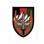 US Forces Afghanistan Postcards (Package of 8)