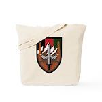 US Forces Afghanistan Tote Bag
