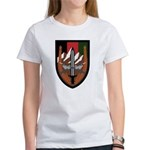 US Forces Afghanistan Women's T-Shirt