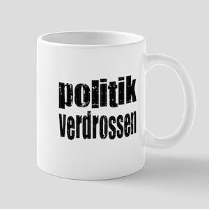 Politik Mug