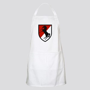 11th Armored Cavalry Apron
