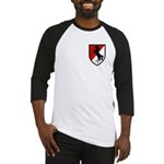 11th Armored Cavalry Baseball Jersey