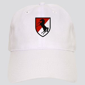 11th Armored Cavalry Cap