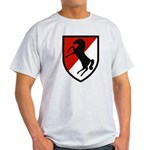 11th Armored Cavalry Light T-Shirt