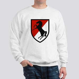 11th Armored Cavalry Sweatshirt
