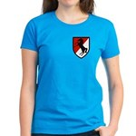 11th Armored Cavalry Women's Dark T-Shirt