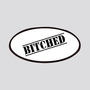 Bitched Patches