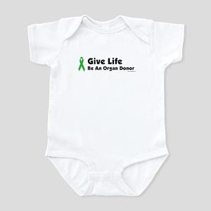 Give Life Infant Creeper