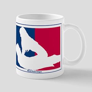 World Porno League IV Mug