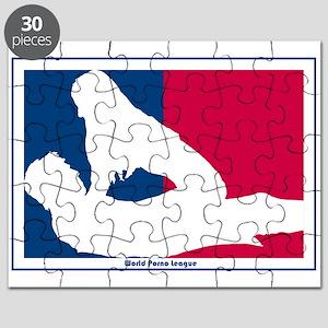 World Porno League IV Puzzle