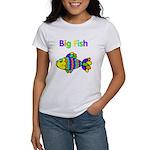 The Pond-Life Women's T-Shirt