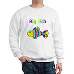 The Pond-Life Sweatshirt