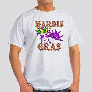 Mardis Gras Light T-Shirt