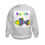 The Pond-Life Kids Sweatshirt