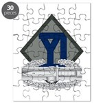 26th Infantry CAB Puzzle