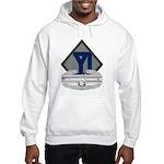 26th Infantry CAB Hooded Sweatshirt