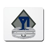 26th Infantry CAB Mousepad