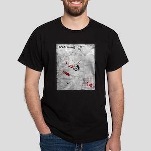 miss you2 Dark T-Shirt
