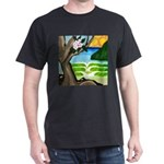 Green Dream Dark T-Shirt