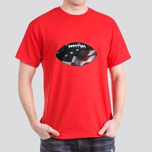 American Football Dark T-Shirt
