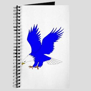 Bald Head Eagle Journal