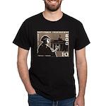 Nationale Volksarmee Black T-Shirt