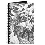 H. J. Ford's The Six Swans Journal