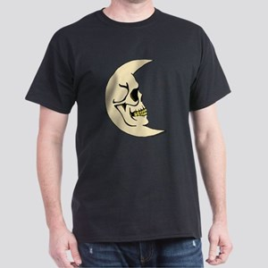 Moon Skull Dark T-Shirt