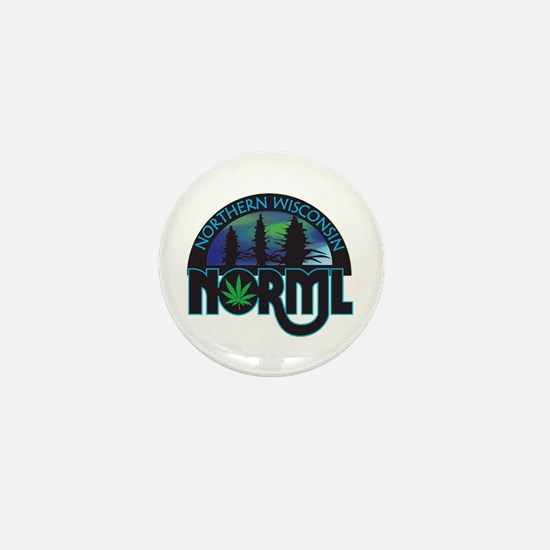 Funny Norml Mini Button