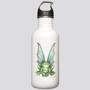 Fairy Frog Stainless Water Bottle 1.0L