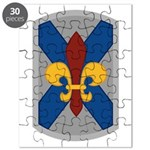 256th Infantry BCT Puzzle