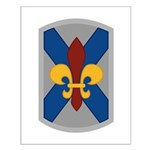 256th Infantry BCT Small Poster