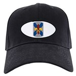 256th Infantry BCT Black Cap