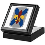 256th Infantry BCT Keepsake Box
