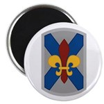 256th Infantry BCT Magnet