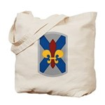 256th Infantry BCT Tote Bag